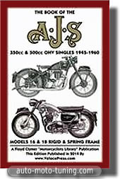 AJS 350 et 500