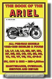 Ariel (1932 → 1939)