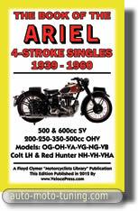 Ariel (1939 → 1960)