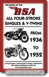 BSA (1936 ↔ 1952)
