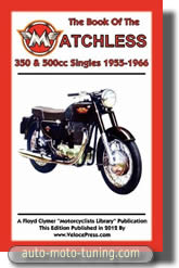 Matchless (1955 → 1966)