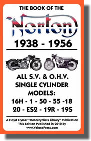 Norton 350, 500, 600 cm³