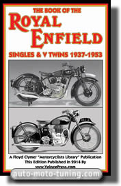 Royal Enfield Mono et V-Twins