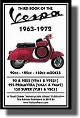 Vespa (1963 - 1972)