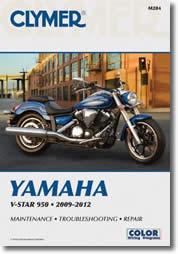 Yamaha V-Star 950 cm³