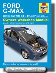 Ford C-Max essence et diesel