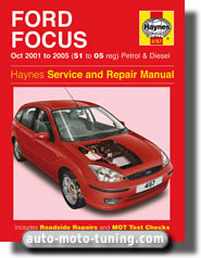 Focus essence et diesel