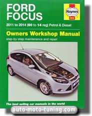 Ford FOCUS (2011 - 2014)