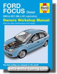 RTA Ford Focus diesel (2005-2009)