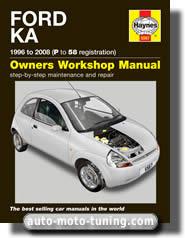 Ford Ka ESSENCE 1.3L