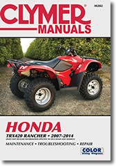 TRX420 Rancher