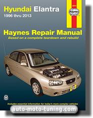 RTA Hyundai Elantra (1996-2013)