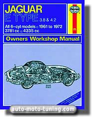 Type E 3.8L et 4.2L