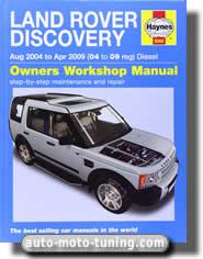 Discovery série 3