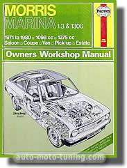 Morris Marina 1.3L