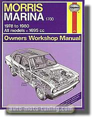 Morris Marina 1.7L