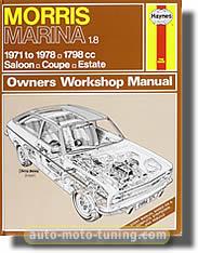 Morris Marina 1.8L