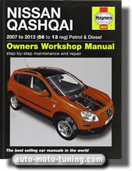 Nissan Qashqaï (2007-2013)