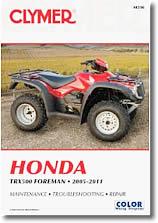 Honda TRX500 Foreman