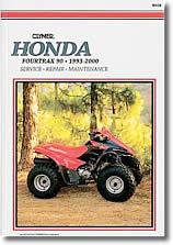 Honda Fourtrax 90