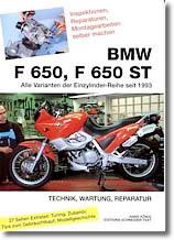 BMW F650 et ST