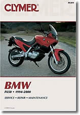 BMW F650, ST, Funduro et Strada