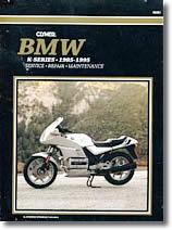 BMW série K (1985-1995)