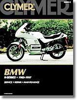 BMW Série K (1985-1997)