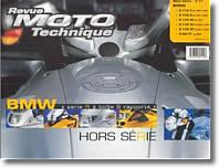 BMW 850, 1100 et 1150 (R, S, RS, GS, RT)