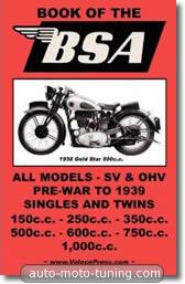 BSA mono et bicylindre
