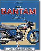 BSA Bantam, la bible