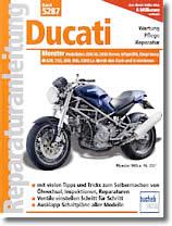 Ducati Monster 620, 750, 800, 900, 1000