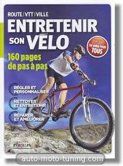 Entretenir son vélo (route et VTT)