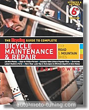 Guide de maintenance vélo et VTT