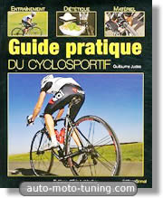 Guide pratique du cyclosportif