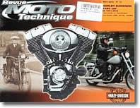 Harley Davidson tous modèles 1450