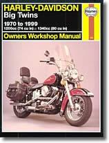 Harley-Davidson 1200 cm³ et 1340 cm³