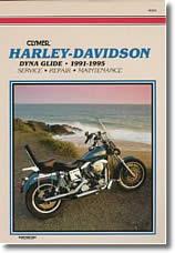 Harley-Davidson Dyna Glide