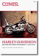 Harley-Davidson FXR - FLT