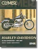 Harley-Davidson Sportster XL et XLH