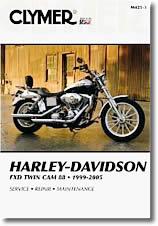 Harley-Davidson FXD Twin Cam 88