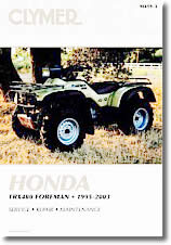Honda TRX400FW