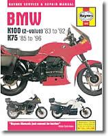 BMW K75 et BMW K100