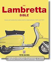 Lambretta, les modèles en détail
