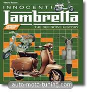 Historique complet des scooters Lambretta