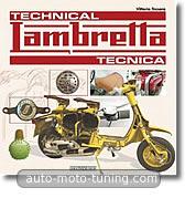 Manuel de réparation et d'entretien Lambretta