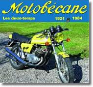 Motobécane Spécial moteur 2 temps