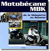 Motobécane-MBK