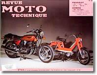 Peugeot 103-104 TSA-GL 10 - GT 10