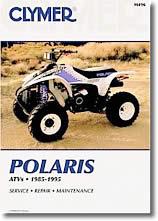 Polaris 250 et 425 cm³